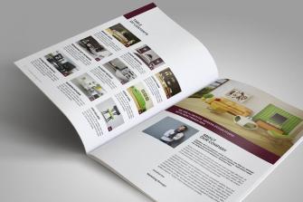 İç Mekan Ürün Katalog Çalışmaları