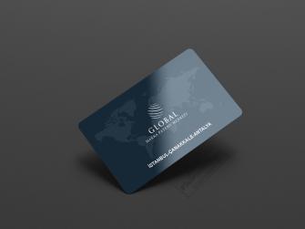 Avukat ve Hukuk Bürolarına özel avukat kartvizit tasarımları