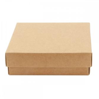 15x15x3 Hediyelik Kraft, Karton Kutular