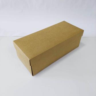 35x15x12 Kapaklı Kraft Kutu (Özel Üretim Ebatlar) 10 Adet Sipariş te geçerlidir