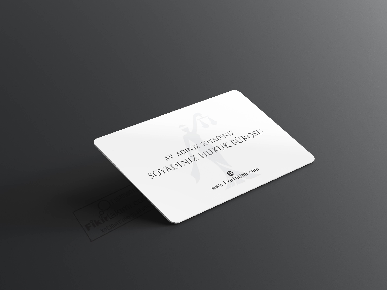 Kaliteli Kartvizit