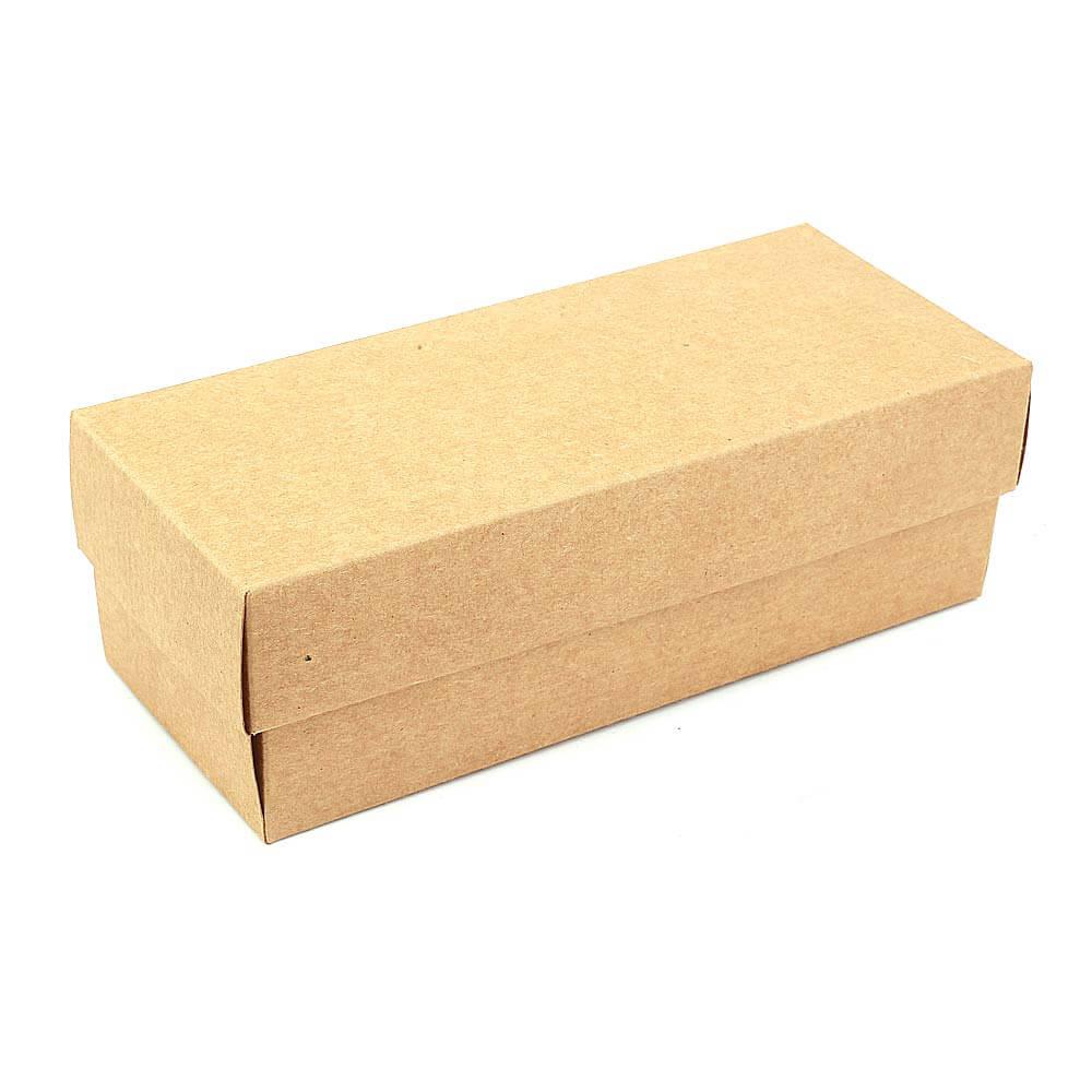 15x11x3 Hediyelik Kraft, Karton Kutular