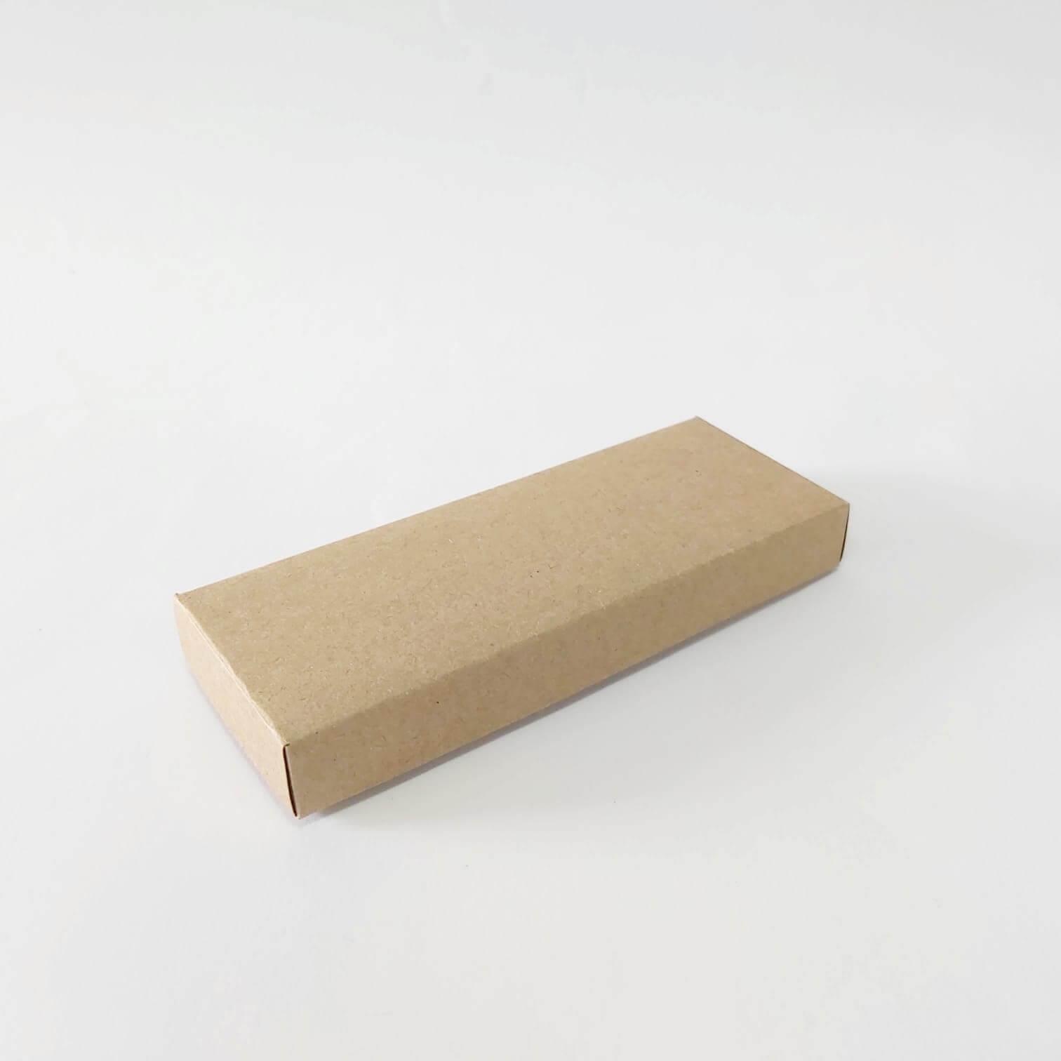 18x5x2 Hediyelik Kraft, Karton Kutular