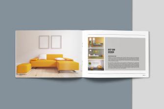 Kurumsal Katalog Örnekleri