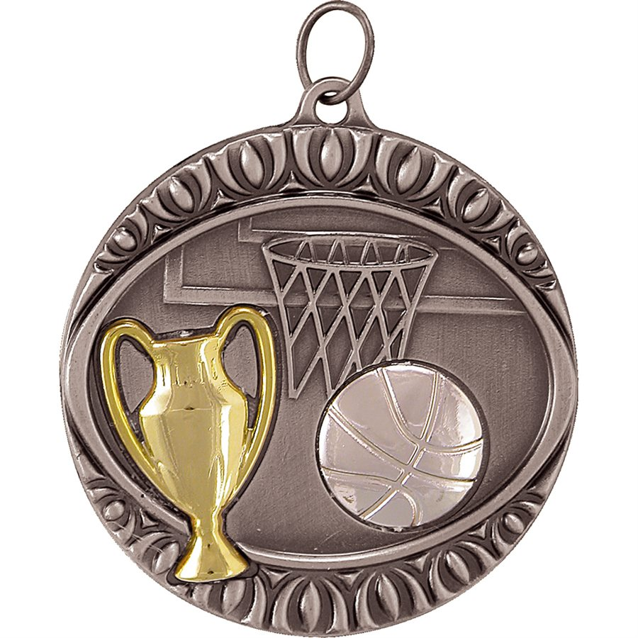 Gümüş Madalya