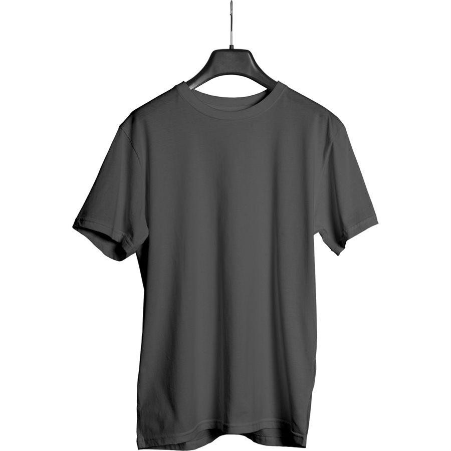 Tüp Kesim Tişört