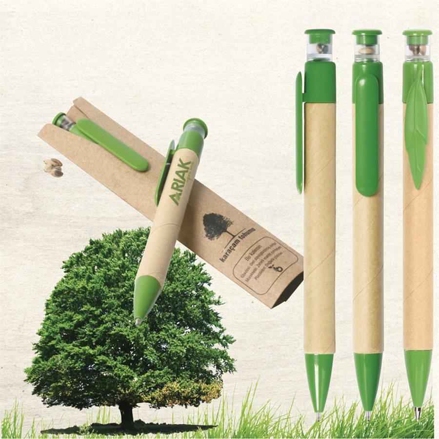 Tohumlu Tükenmez Kalem