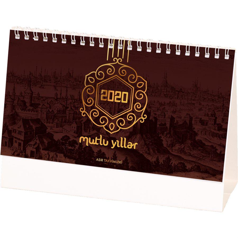 Osmanlı Masa Takvimi