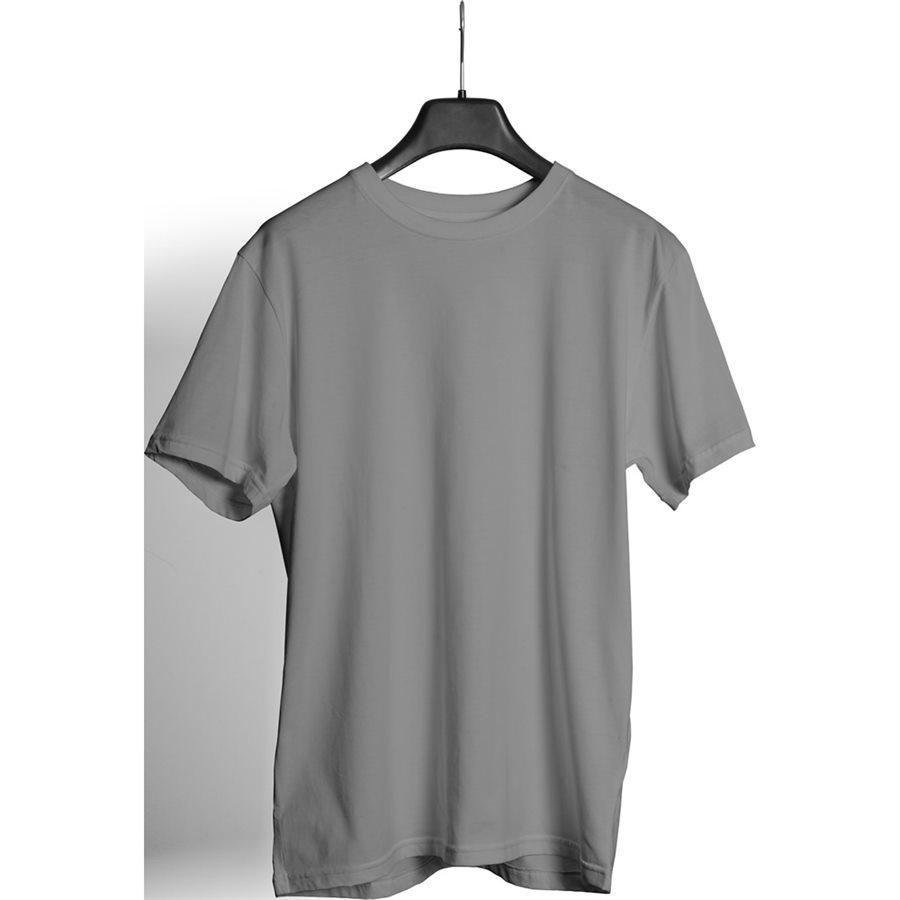 V Yaka Tişört