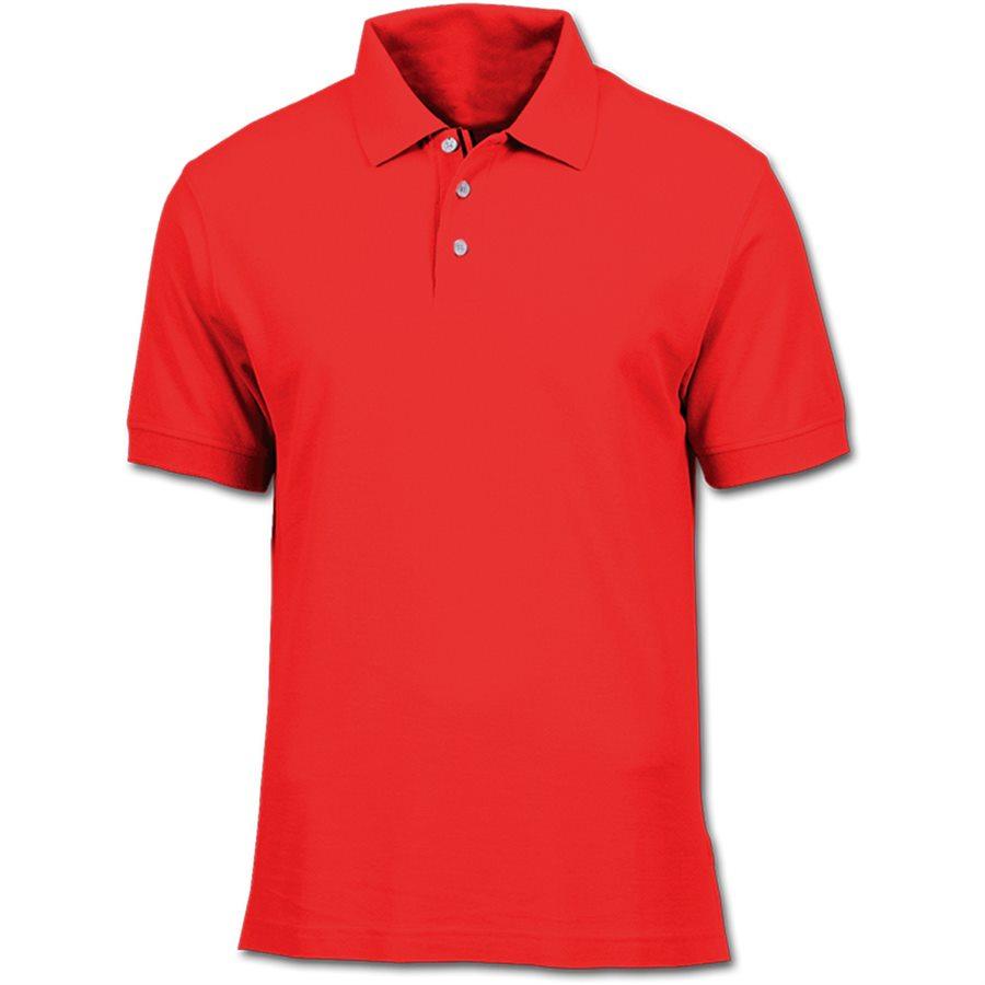 Polo Yaka Tişört