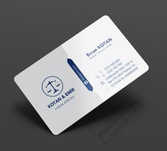 Avukatlara özel tasarımlar