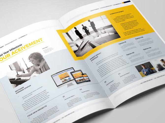 Kurumsal Faaliyet Raporu Katalogları