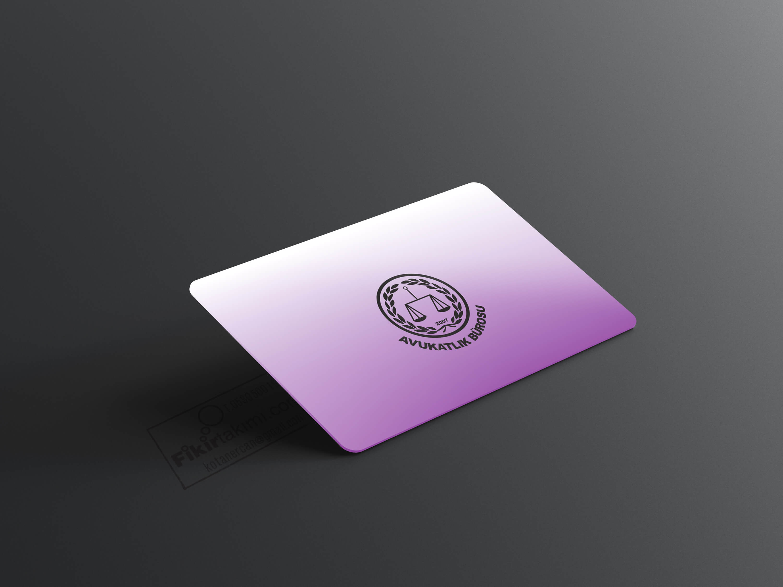 Baro kartvizitleri